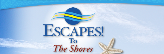 Escapes to the Shores Orange Beach